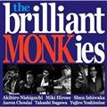 the brilliant MONKies