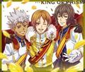 劇場版 KING OF PRISM -PRIDE the HERO- Song & Soundtrack【Disc.1&Disc.2】