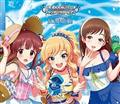 【MAXI】THE IDOLM@STER CINDERELLA GIRLS MASTER SEASONS SUMMER!(マキシシングル)