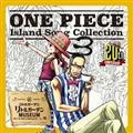 【MAXI】ONE PIECE Island Song Collection リトルガーデン リトルガーデン MUSEUM(マキシシングル)