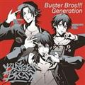 【MAXI】Buster Bros!!! Generation(マキシシングル)