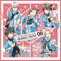 THE IDOLM@STER SideM ORIGIN@L PIECES 08/THE IDOLM@STER SideM/渡辺みのり(声優:の画像・ジャケット写真