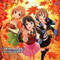 【MAXI】THE IDOLM@STER CINDERELLA GIRLS MASTER SEASONS AUTUMN!(マキシシングル)