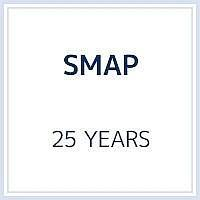 SMAP 25 YEARS(通常盤)【Disc.3】