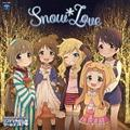 【MAXI】THE IDOLM@STER CINDERELLA GIRLS LITTLE STARS! Snow*Love(マキシシングル)