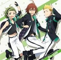 【MAXI】THE IDOLM@STER SideM ANIMATION PROJECT 05 Over AGAIN(マキシシングル)/THE IDOLM@STER SideM/Jupiterの画像・ジャケット写真