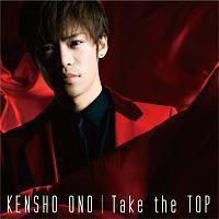 Take the TOP(通常盤)