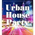 Urban House Party mixed by Junya Shimizu