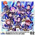 【MAXI】THE IDOLM@STER SideM 3rd ANNIVERSARY DISC 02(マキシシングル)