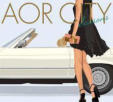AOR CITY Seasons