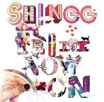 SHINee THE BEST FROM NOW ON(B)/SHINeeの画像・ジャケット写真