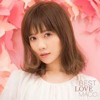 BEST LOVE MACO(通常盤)