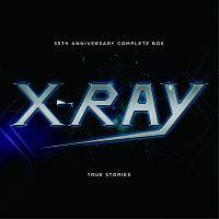 X-RAY 35th ANNIVERSARY COMPLETE BOX~完全制覇~