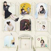 南條愛乃 ベストアルバム THE MEMORIES APARTMENT -Anime-(通常盤)