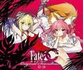 Fate/EXTRA CCC Original Soundtrack【Disc.1&Disc.2】