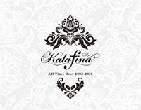 Kalafina All Time Best 2008-2018【Disc.1&Disc.2】/Kalafinaの画像・ジャケット写真