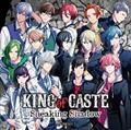 KING of CASTE ~Sneaking Shadow~(通常盤)