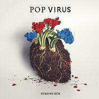 POP VIRUS(通常盤)