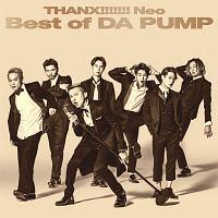 THANX!!!!!!! Neo Best of DA PUMP(通常盤)