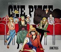 ONE PIECE 20th Anniversary BEST ALBUM(通常版)