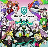 EXIT TUNES PRESENTS Vocalostream feat.初音ミク/EXIT TUNES PRESENTS Vocaloシリーズの画像・ジャケット写真