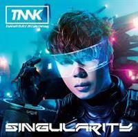 SINGularity(通常盤)