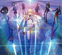 Fate/Grand Order Original Soundtrack IIIFate/Grand Order Original Soundtrack III【Disc.3】/Fate/Grand Orderの画像・ジャケット写真