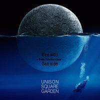 Bee side Sea side ~B-side Collection Album~(通常盤)/UNISON SQUARE GARDENの画像・ジャケット写真
