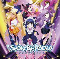 【MAXI】P SHOW BY ROCK!! CD(マキシシングル)/SHOW BY ROCK!!の画像・ジャケット写真