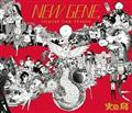 手塚治虫生誕90周年記念 火の鳥 COMPILATION ALBUM 『NEW GENE, inspired from Phoeni