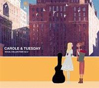 TV animation CAROLE&TUESDAY VOCAL COLLECTION Vol.2