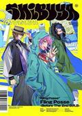 Fling Posse -Before The 2nd D.R.B-