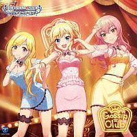 【MAXI】THE IDOLM@STER CINDERELLA GIRLS STARLIGHT MASTER for the NEXT! 03 Gossip C