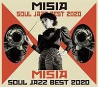 MISIA SOUL JAZZ BEST 2020(通常盤)