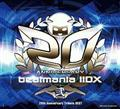 beatmania IIDX 20th Anniversary Tribute BEST【Disc.1&Disc.2】