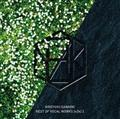 澤野弘之  BEST OF VOCAL WORKS [nZk] 2【Disc.1&Disc.2】
