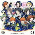 【MAXI】THE IDOLM@STER SideM 5th ANNIVERSARY DISC 03 W&Cafe Parade&もふもふえん(マキシシングル)