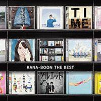 KANA-BOON THE BEST(通常盤)
