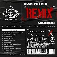 "MAN WITH A ""REMIX"