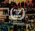 FIELD OF VIEW 25th Anniversary Extra Rare Best 2020