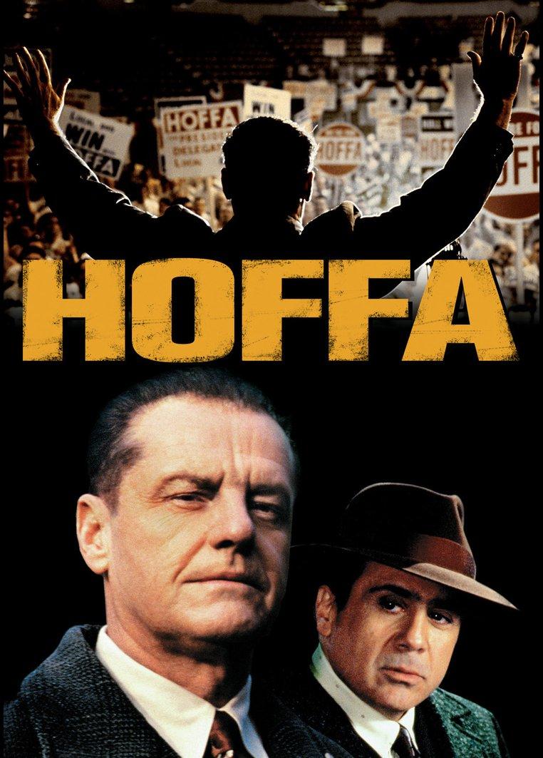 ホッファ/JFKが最も恐れた男