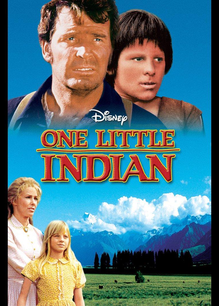 リトル・インディアン