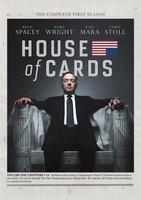 【吹替】#1~13 ハウス・オブ・カード 野望の階段 シーズン01 (全話パック)